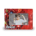 Porta Retrato Iron Man