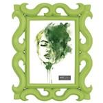 Porta Retrato Verde 13x18