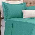 Porta Travesseiro Le Classic 0.53 X 0.80 Sea Blue
