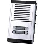 Porteiro Eletrônico Coletivo para 4 Pontos Unidade Externa - HDL