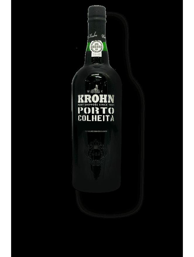Porto Krohn Colheita