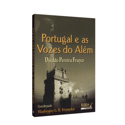 Portugal e as Vozes do Além
