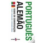 Portugues Alemao Guia de Conversacao