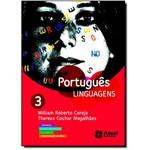 Português Linguagens - Vol.3