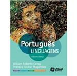 Portugues Linguagens - Vol Unico - Atual