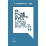 Português na Prática para Falantes de Inglês - Série Idiomas