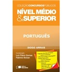 Portugues - Nivel Medio e Superior - Saraiva