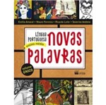 Portugues Novas Palavras - Unico - Ced - Ftd