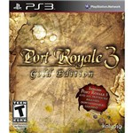 Porty Royale 3: Gold Edition - Ps3