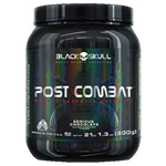 Post Combat Chocolate 600g - Black Skull