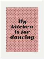 Poster Kitchen