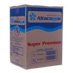 Pote de Plástico Descartável Transparente de 100ml Caixa com 2000 Unidades Altacoppo