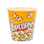 Pote Porta Balde de Pipoca 19,5 Cm Popcorn