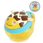 Potinho de Lanche Skip Hop Snack Cup Girafa Zoo A-22-015