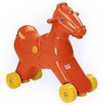 Potrinho Balanço Vermelho - Alpha Brinquedos