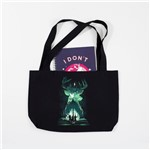 PR - Totebag Book Of Wizardry