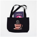 PR - Totebag May The Coffee Be With You