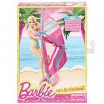 Prancha da Barbie Mattel