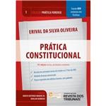 Pratica Constitucional - Vol 1 - Rt
