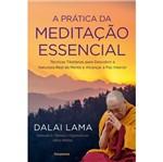 Pratica da Meditacao Essencial, a - Pensamento