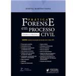 Prática Forense em Processo Civil