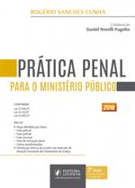 Prática Penal para Ministério Público (2018)