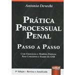 Prática Processual Penal: Passo a Passo