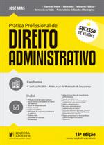 Prática Profissional de Direito Administrativo (2018)