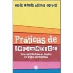 Práticas de Letramentos - uma Contribuição ao Ensino de Língua Portuguesa