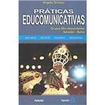 Práticas Educomunicativas: Grupos Afro-Descendentes Salvador - Bahia