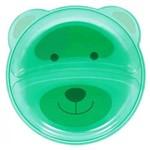 Pratinho Uso com Divisórias Verde 5811 Buba