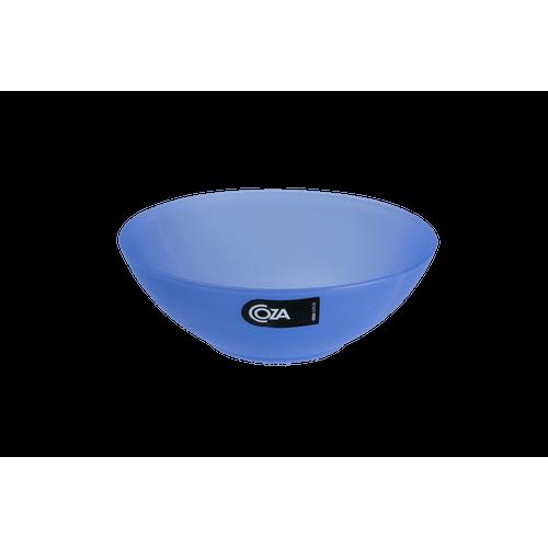 Prato Cereal - Mesa PP 16,5 X 16,5 X 5,7 Cm 500 Ml Azul Coza