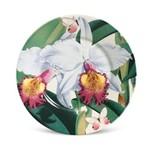 Prato de Sobremesa Mônaco Orchids