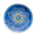 Prato Fundo Coup Harmony Porcelana 24 Cm Oxford