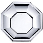 Prato Octogonal Prata 37cm - Rojemac