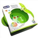 Prato Térmico 2-em-1 6m+ Verde Neutro Chicco 160003