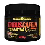 Pré Treino Tribus Cafein Nutry Power 200g - Apisnutri -