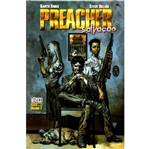 Preacher - Vol 7 - Salvacao - Panini