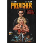Preacher - Vol 8 - as Portas do Inferno - Panini