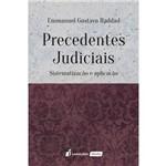 Precedentes Judiciais - Sistematização e Aplicação - 2018