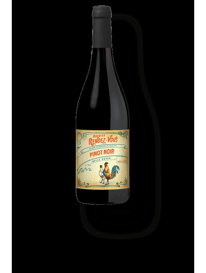 Premier Rendez-Vous Pinot Noir 2016