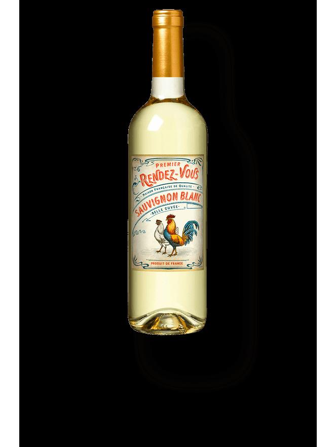 Premier Rendez-Vous Sauvignon Blanc 2016