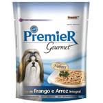 Premier Úmida Gourmet para Cães 100g