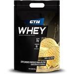 Premium Whey Protein 896G - GTN