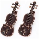 Prendedor Partitura e Hinário Paganini Clipet Violino