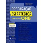 Preparação Estratégica para 1ª Fase da OAB (2018)