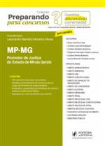 Preparando para Concursos - Questões Discursivas Comentadas - MP-MG (2018)
