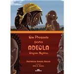 Presente para Adeola, um