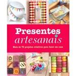 Presentes Artesanais - Publifolha