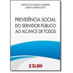 Previdencia Social do Servidor Publico ao Alcance
